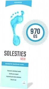 Solesties buy now